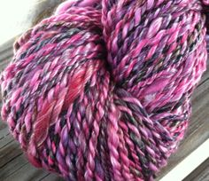 Chick Rock - Handspun
