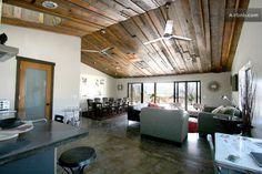 Ocotillo Verde in Joshua Tree- California King, big bathtub, great location