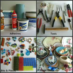 how-to mosaics