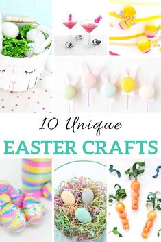 12 stunning tablescapes for the prettiest easter brunch ever 73 how to tutorials for 10 wonderful affordable easter diy crafts negle Gallery