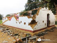 On 25 Oct a house church in #India was attacked by villagers & extremists. #Pray for these church members who sustained injuries.