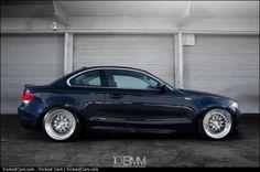 135i Coupe, Bmw, Cars, Vehicles, Motorbikes, Wheels, Design, Google Search, Black