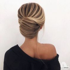 updo braided updo hairstyle,simple updo, swept back bridal hairstyle,updo hairst. Braided Hairstyles Updo, Easy Braided Updo, Formal Hairstyles, Wedding Hairstyles, Simple Hairstyles, Updo Hairstyle, Chic Hairstyles, Updos With Braids, Bridesmaid Hairstyles