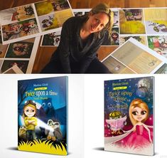 Interview with Greek #childrens #author Marina Gioti #writerslife