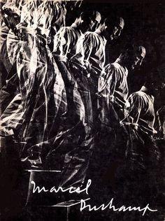 Duchamp on the creative act