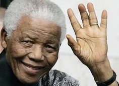 Nelson Mandela R.I.P Thank you for your courage, your message and the great lesson in humanity and humility, May the younger generations follow your steps. God bless.