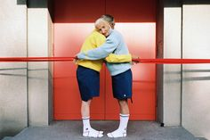 ADER error Old Couples Editorial