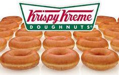 Krispy Kreme Doughnuts ~ Founded in Winston-Salem, North Carolina in 1937.