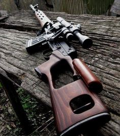 weaponslover:  SVD Dragunov