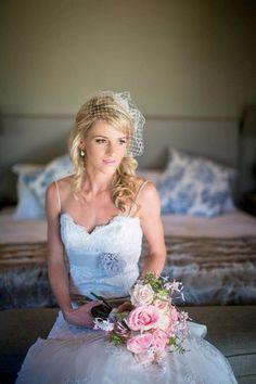 Cape Town Wedding Dress Designer - Alana Made with Love   Confetti Daydreams ♥ @Alana . . Van Heerden #WeddingDresses #BridalWear #CapeTown