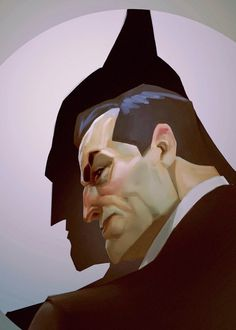 Where's my Batman? Bruce Wayne/Batman by Arman Akopian Batman Concept Art, Batman Artwork, Concept Art World, Batman Painting, Batman Wallpaper, Dc Comics Art, Batman Comics, Nightwing, Batgirl