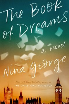 The next novel from Nina George, author of the blockbuster bestsellers The Little Paris Bookshop and The Little French Bistro, about the spaces between lives and realities and loves both lost and coming home Nex York, The Little Paris Bookshop, New Books, Books To Read, Sons Day, Literary Fiction, Fiction Books, Beautiful Book Covers, Penguin Random House