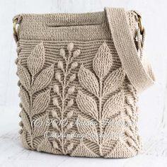 Crochet Purse Patterns, Bag Crochet, Crochet Handbags, Crochet Purses, Crochet Stitches, Crochet Hooks, Knitting Patterns, Tote Pattern, Flower Crochet