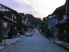 Yatuo,Toyama,Japan