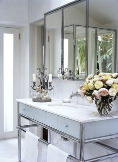 Collette Dinnigan's Sydney home; Vogue Living
