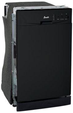 Yes, the New Avanti DWE1801B Built-In Dishwasher Is Now On Sale