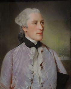 International Portrait Gallery: Retrato de Monsieur Buisson-Boissier