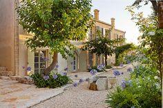 The Rou Estate, Corfu Clive Nichols Garden Photography clivenichols.com