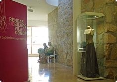 Museu de Rendas de Bilros (Bobbin Lace Museum), Portugal