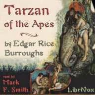 Rapid Ear Movement [Free Audiobooks]: Tarzan of the Apes [by Edgar Rice Burroughs]  Free Audiobooks  link to the free audiobook