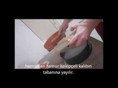 frambuazlı cheesecake yapımı- nasıl yapılır?