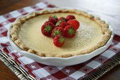 Amerikanische Obst-Pies: Schritt-für-Schritt-Anleitung