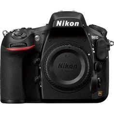 Nikon D810 Digital SLR 1542 Camera Body - Review Nikon D810 at B&H Photo