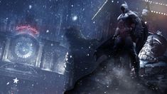Batman Arkham Origins game batman photos | Novas imagens e infos de Batman: Arkham Origins