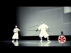 日本古武道振興創立80周年記念 80th Anniversary Nihon kobudo Highlights - YouTube
