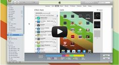 A Simple Way for Teachers to Transform Files to iPad