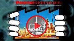 Video presentation with portfolio of advertising, corporate and industrial photos made in Brazil by photographer Fernando Bergamaschi, Photoindustrial.