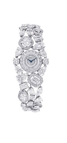 Graff Diamonds Celestial Watch