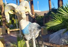 27 Quirky And Fun Things To See And Do In Palm Springs Quirky