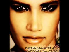 India Martinez - Vencer al Amor - YouTube