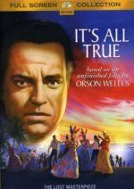 It's All True  Find great deals on eCrater.com for 1.00 dvds and wholesale dvds. Shop with confidence. DVD Sale - $1.00 Disney, Horror, Family, Action, Drama, Musicals, Comedy & More.