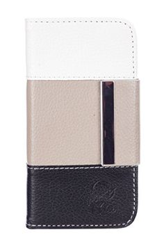 Kyasi Triple Delight Wallet Style Case with Pockets for Samsung Galaxy S4 Mini Rainfall >>> To view further for this item, visit the image link.