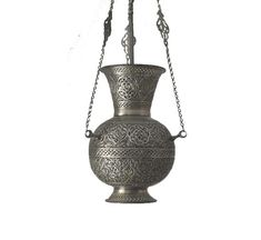 Buy handcrafted Islamic-style Moroccan hanging lantern from E Kenoz. Made of solid brass & Islamic Arabic calligraphy engraved brass to suit unique taste. Moroccan Hanging Lanterns, Moroccan Lighting, Moroccan Decor, Moroccan Style, Moroccan Bedroom, Moroccan Interiors, Turkish Tiles, Brass Lamp, Wow Products