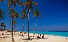 Santa Maria del Mar - Playas del Este, Havana, Cuba