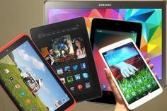 6 consejos para comprar la tablet adecuada para ti. #comprar_tablet #tecnología #gadgets #2016