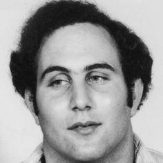 David Berkowitz - The Son of Sam