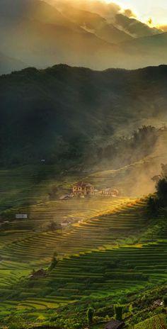 8 gute Gründe für eine Reise nach Vietnam: http://www.travelbook.de/welt/Warum-die-Sozialistische-Republik-begeistert-8-gute-Gruende-fuer-eine-Reise-nach-Vietnam-517744.html