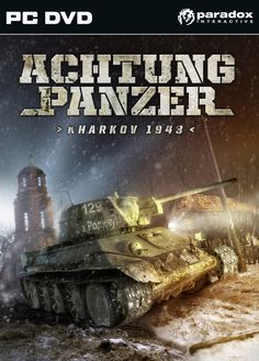 Download Achtung Panzer Anthology 2011 2014 ENG RePack  [3.89 GB] Full Version