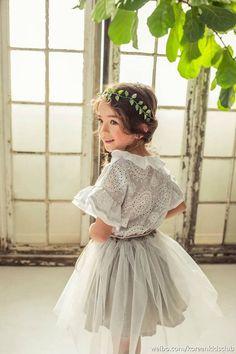 Beautiful Little Girls, Cute Little Girls, Beautiful Children, Cute Kids, Ulzzang Kids, Dad Baby, Future Daughter, Ulzzang Fashion, Child Models