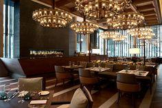 "The Chedi Andermatt ""The Restaurant"" [8]"