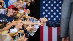 Populismus: Das Emotionale ist politisch   ZEIT ONLINE