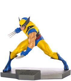 Wolverine (Iron Studios)