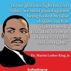 Dam right. #MLK #MartinLutherKing