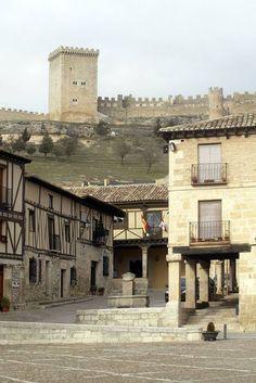 Peñaranda de Duero, Burgos, Spain