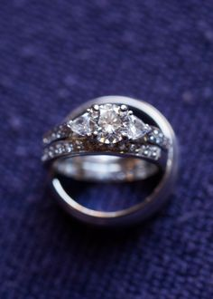 Rings & Jewelry - MODwedding