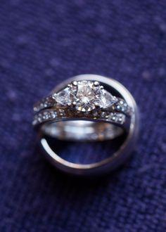 Rings & Jewelry - MODwedding
